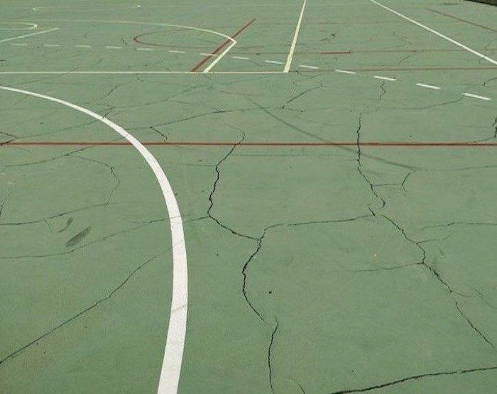 ill Sport Servicios Reparaciones de pavimentos